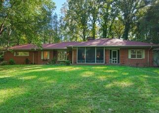 Pre Foreclosure en Asheville 28803 HILLTOP RD - Identificador: 1109488143