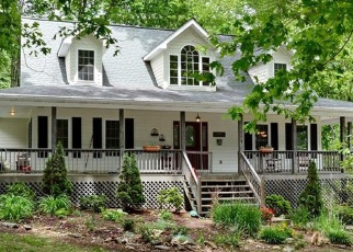 Pre Foreclosure en Waynesville 28785 BRANNON FOREST DR - Identificador: 1109512687