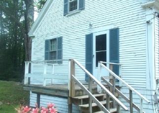 Pre Foreclosure en Acton 04001 FOXES RIDGE RD - Identificador: 1109601593
