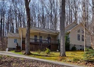 Pre Foreclosure en Waynesville 28786 FERN TRL - Identificador: 1109870506