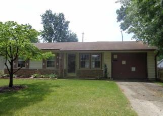 Pre Ejecución Hipotecaria en Fort Wayne 46805 COLLEGIATE CT - Identificador: 1110003653