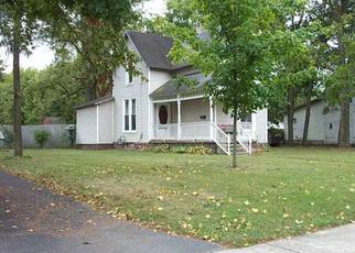 Pre Foreclosure en Williamsport 47993 W WASHINGTON ST - Identificador: 1110037367