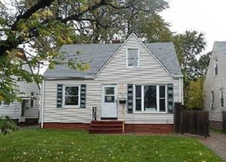 Pre Foreclosure en Cleveland 44134 LENNOX AVE - Identificador: 1110392570