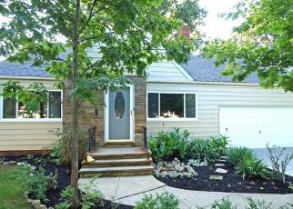 Pre Foreclosure en Cleveland 44143 TREBISKY RD - Identificador: 1110542803