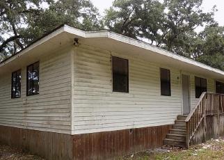 Pre Foreclosure en Bushnell 33513 SW 21ST ST - Identificador: 1110903691