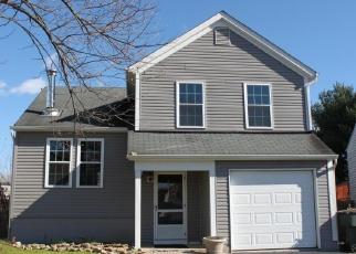 Pre Ejecución Hipotecaria en Reynoldsburg 43068 CREIGHTON PL - Identificador: 1110921646