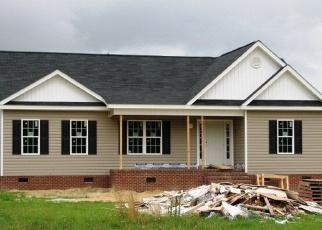 Pre Ejecución Hipotecaria en Battleboro 27809 DEANS RD - Identificador: 1111650429