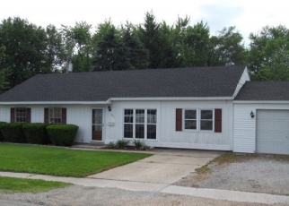 Pre Foreclosure en Mattoon 61938 S 5TH PL - Identificador: 1112162873