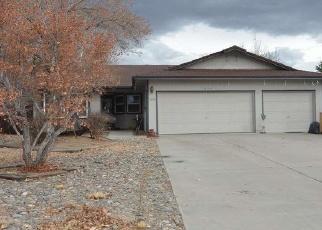 Pre Foreclosure en Carson City 89706 HAMILTON AVE - Identificador: 1113282765
