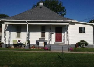 Pre Foreclosure en Mattoon 61938 N 13TH ST - Identificador: 1113972122