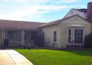 Pre Ejecución Hipotecaria en Inglewood 90302 W 64TH PL - Identificador: 1114008935