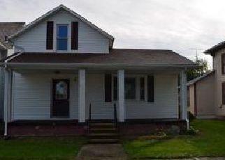 Pre Foreclosure en Bucyrus 44820 PROSPECT ST - Identificador: 1116498809