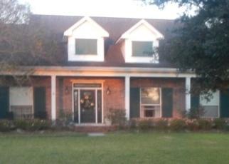 Pre Ejecución Hipotecaria en Hahnville 70057 DUHE DR - Identificador: 1118110544