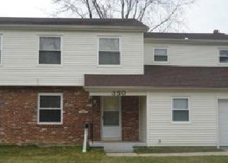 Pre Foreclosure en Lawnside 08045 JOHN F KENNEDY BLVD - Identificador: 1123121407