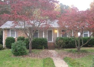 Pre Ejecución Hipotecaria en Raleigh 27609 KILLINGTON DR - Identificador: 1128099867