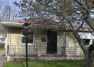 Pre Foreclosure en Akron 44307 TYLER ST - Identificador: 1128523375