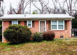 Pre Ejecución Hipotecaria en Wadesboro 28170 W MORGAN ST - Identificador: 1128764261