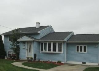 Pre Foreclosure en Wenonah 08090 HAMILTON RD - Identificador: 1132149811