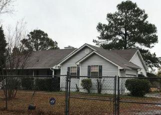 Pre Foreclosure en Gadsden 29052 S CEDAR CREEK RD - Identificador: 1132257996