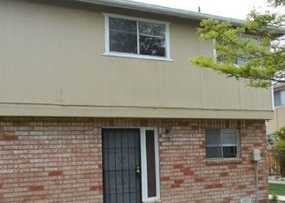 Pre Foreclosure en Carson City 89701 GREEN DR - Identificador: 1132361337