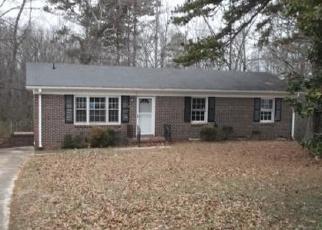 Pre Foreclosure en Fountain Inn 29644 BLUE RIDGE DR - Identificador: 1132365279
