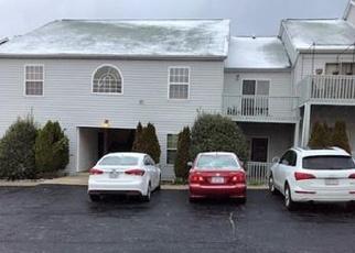 Pre Foreclosure en Weaverville 28787 DULA SPRINGS RD - Identificador: 1132471271