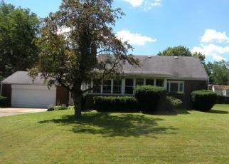 Pre Foreclosure en Youngstown 44515 HUNTMERE AVE - Identificador: 1132578130