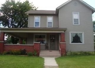 Pre Foreclosure en New Middletown 44442 MAIN ST - Identificador: 1133424305