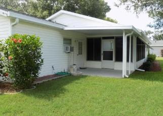 Pre Foreclosure en Summerfield 34491 SE 95TH CT - Identificador: 1133869284