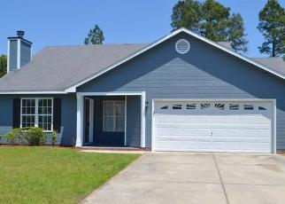 Pre Foreclosure en Raeford 28376 S BUCKEYE DR - Identificador: 1134661133