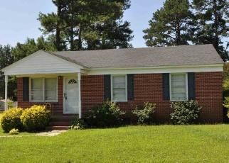 Pre Foreclosure en Chester 29706 ABELL ST - Identificador: 1134807429