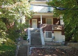 Pre Ejecución Hipotecaria en Pittsburgh 15219 FRANCIS ST - Identificador: 1136539169