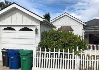 Pre Ejecución Hipotecaria en Pacific Grove 93950 4TH ST - Identificador: 1137247380