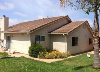 Pre Foreclosure en Salinas 93905 OSO CT - Identificador: 1137269278