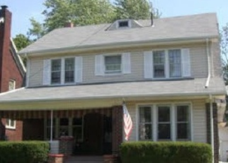 Pre Foreclosure en Youngstown 44504 SELMA AVE - Identificador: 1137932371