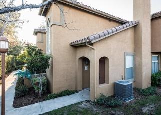 Pre Ejecución Hipotecaria en Foothill Ranch 92610 RUE DE VALORE - Identificador: 1138188137