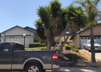 Pre Foreclosure en Nipomo 93444 E PRICE ST - Identificador: 1138215748