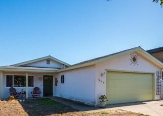 Pre Foreclosure en Los Osos 93402 14TH ST - Identificador: 1138241582