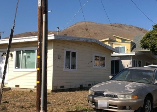 Pre Foreclosure en Morro Bay 93442 TIDE AVE - Identificador: 1138250789