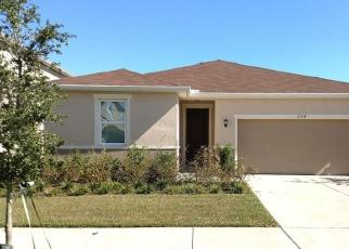 Pre Foreclosure en Gibsonton 33534 SOUTHERN CREEK DR - Identificador: 1138466704