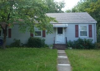 Pre Foreclosure en Maple Shade 08052 S TERRACE AVE - Identificador: 1138987451