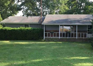 Pre Foreclosure en Monticello 47960 E 400 S - Identificador: 1139033444