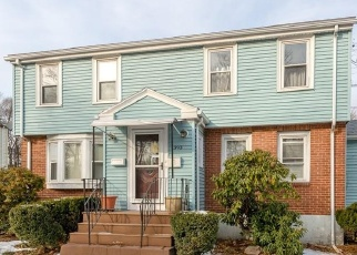 Pre Foreclosure en Mattapan 02126 RIVER ST - Identificador: 1139254622