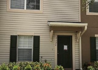 Pre Foreclosure en Riverview 33579 FOXMOOR PEAK DR - Identificador: 1139257687