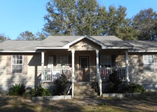 Pre Ejecución Hipotecaria en Crawfordville 32327 THREE SISTERS RD - Identificador: 1139292729