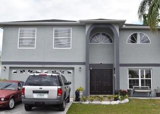 Pre Foreclosure en Kissimmee 34758 HARLAND CT - Identificador: 1140150720