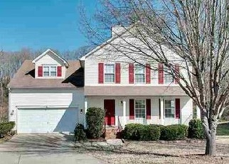 Pre Foreclosure en Simpsonville 29680 RIVERCHASE CT - Identificador: 1141941587