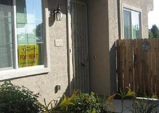 Pre Foreclosure en Elk Grove 95758 SHELDON RD - Identificador: 1141979246