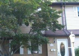 Pre Foreclosure en Feasterville Trevose 19053 LAKEVIEW CT - Identificador: 1142300729