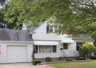 Pre Foreclosure en Cleveland 44124 RIDGEBURY BLVD - Identificador: 1142767608
